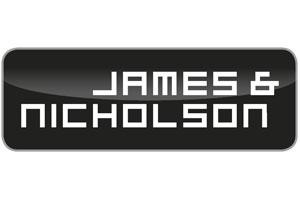 James & Nicholson®