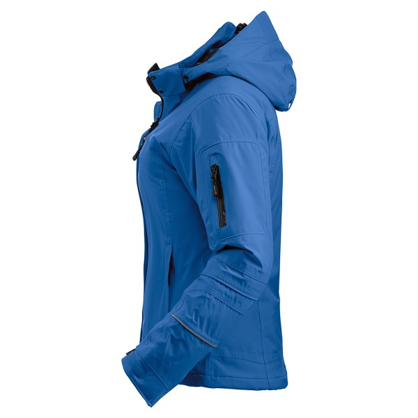 Damen Winter Softshelljacke Sparta Clique®