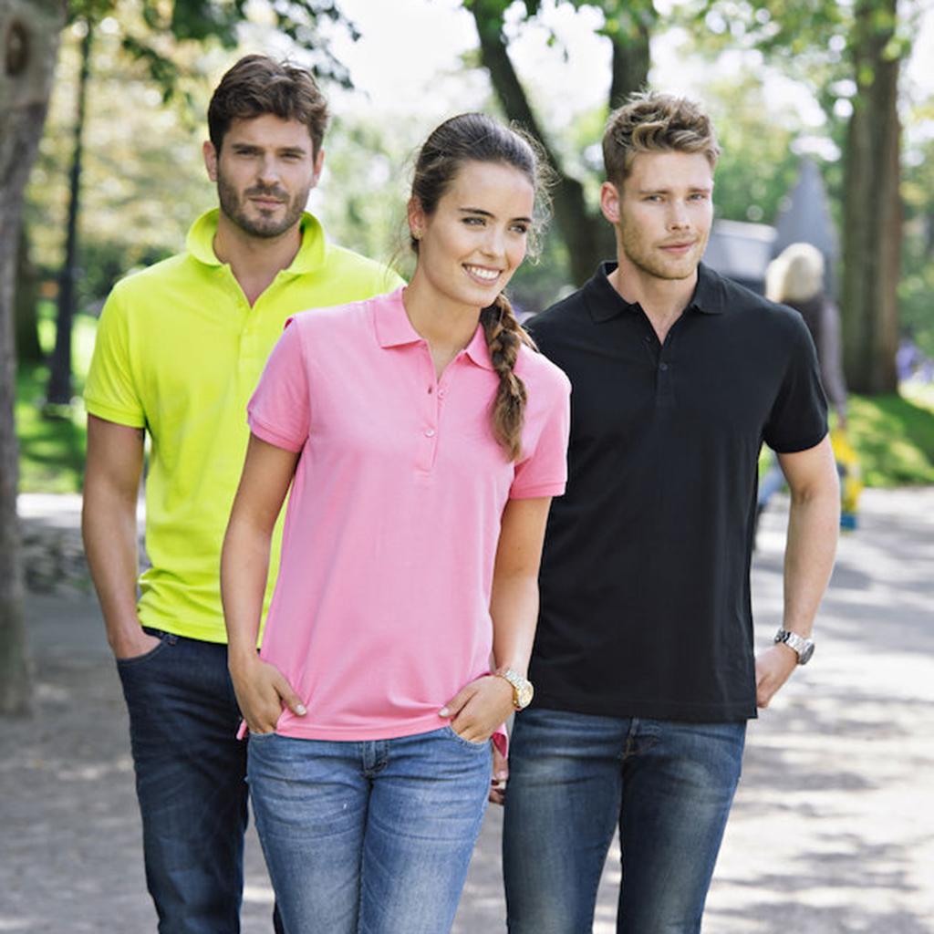 Clique Polo Shirt Herren Classic Lincoln 28244 Hemd Shirt mit Kragen Freizeit