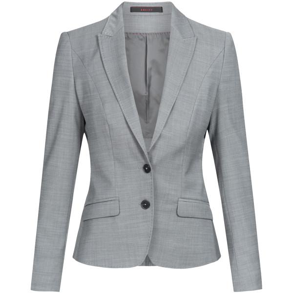Ladies Blazer Modern Slim Fit Greiff®