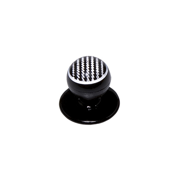 Ball knobs Cock step in a pack of 12 Karlowsky® ball knobs