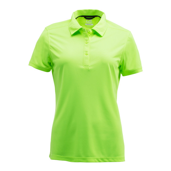 Ladies Polo Shirt Yarrow Cutter & Buck®