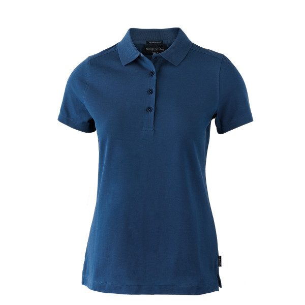 Damen Poloshirt Palmdale Nimbus Play®
