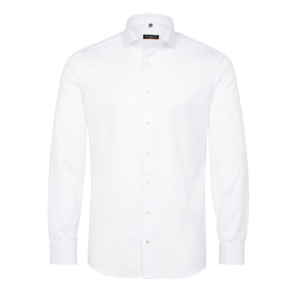Long Sleeve Shirt Slim Fit Twill Eterna®