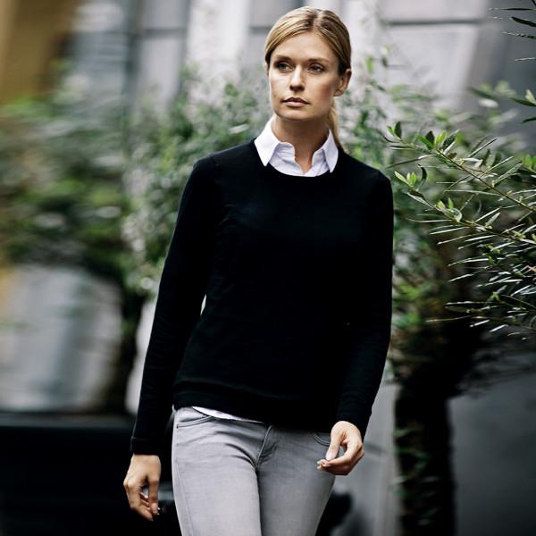 Ladies sweater Lowell Nimbus®