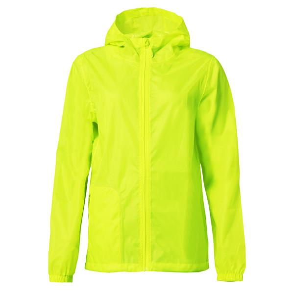Basic Unisex Rain Jacket Clique®