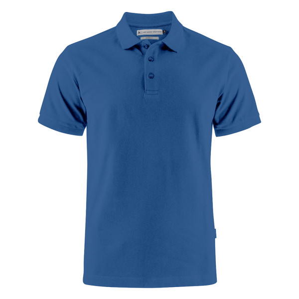 Poloshirt Neptune Regular Fit James Harvest®