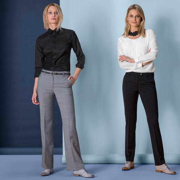 Ladies trousers RF Modern 37.5 bootcut Greiff®