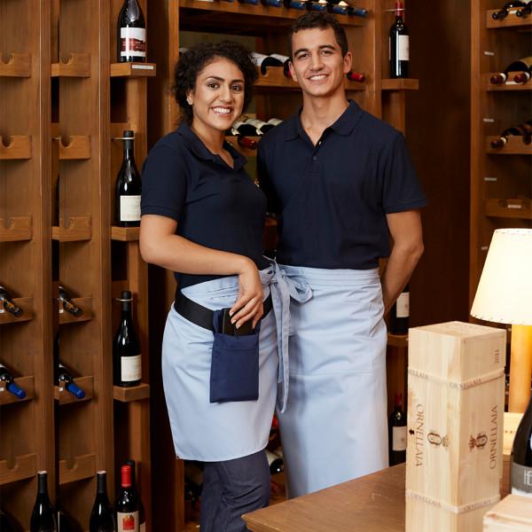 Waiter's apron Roma Classic 80 CG®