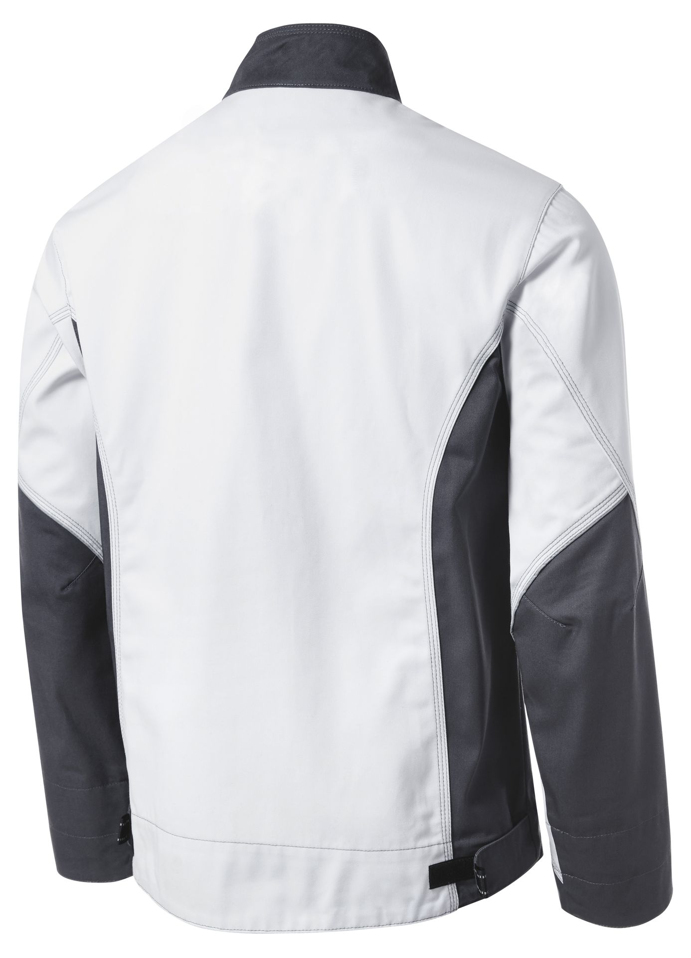 Arbeitsjacke Berufskleidung Berufskleidung Arbeitskleidung 2-farbig Neu