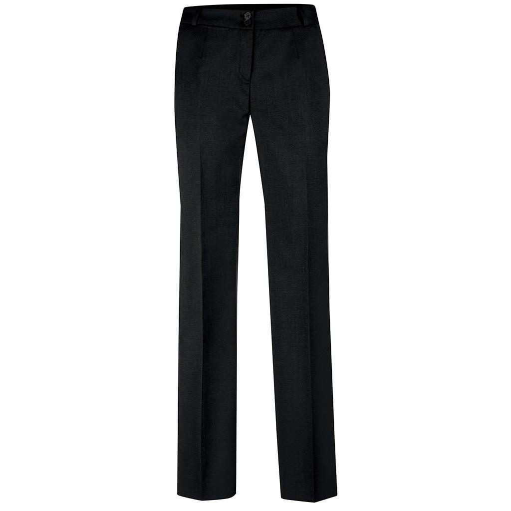 Damen-Hose Normale Leibhöhe Modern Regular Fit Greiff® | bedrucken, besticken, bedrucken lassen, besticken lassen, mit Logo |