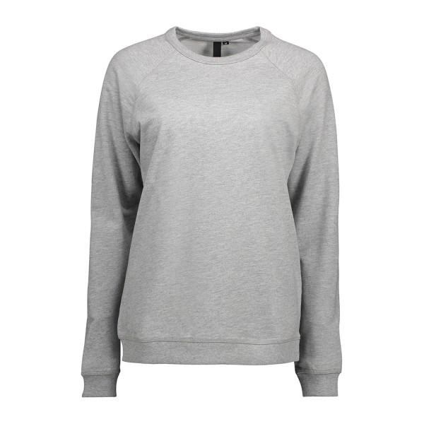 Damen Sweatshirt Core mit Rundhals ID Identity®
