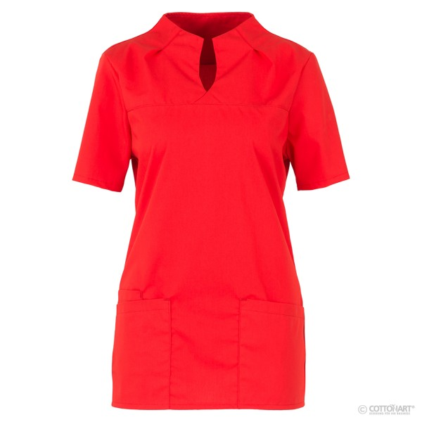 Fashionable ladies' tunic with stretch fabric BEB®.