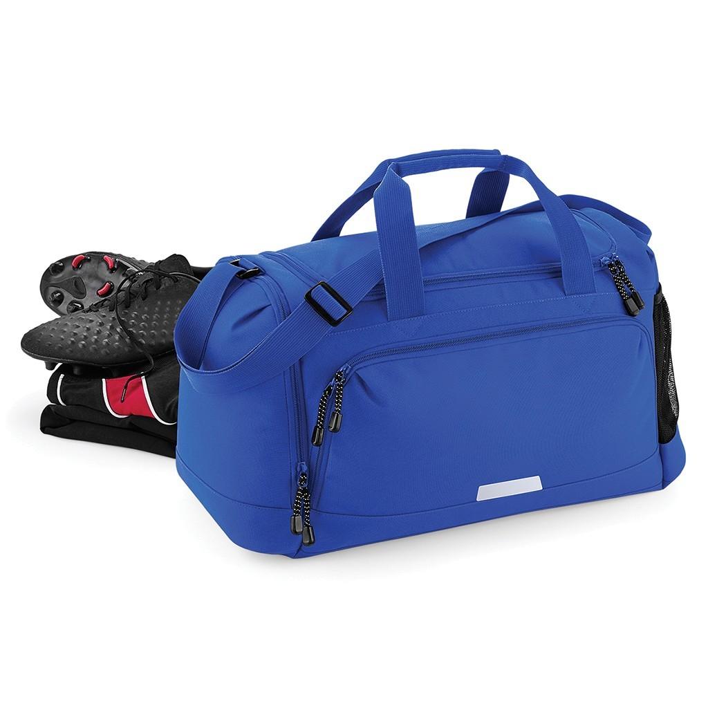 Sporttasche Academy Holdall Quadra®   bedrucken, besticken, bedrucken lassen, besticken lassen, mit Logo  