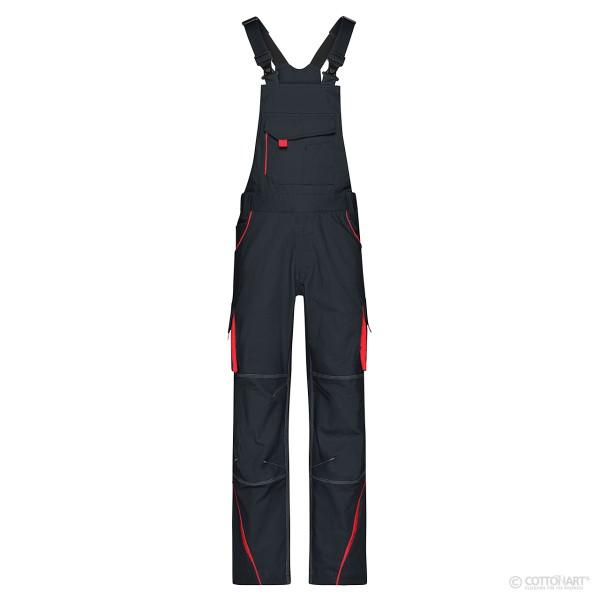 Workwear Latzhose James & Nicholson®