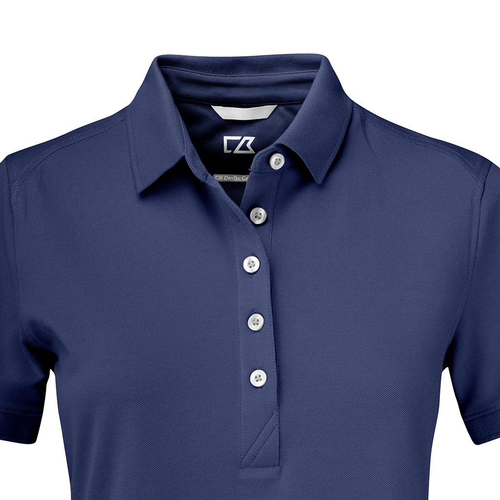 683aff74979fee Damen Poloshirt Advantage CUTTER & BUCK® | bedrucken, besticken, bedrucken  lassen, besticken