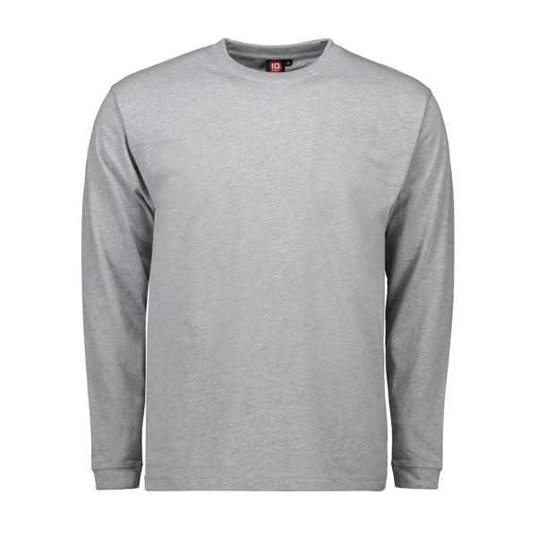 Herren Arbeits T-Shirt Langarm ID Identity®