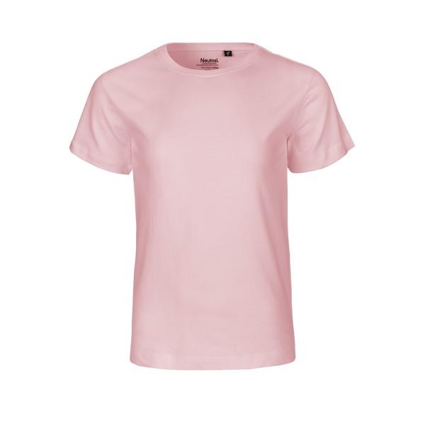 Organic Fairtrade kids T-Shirt Neutral®