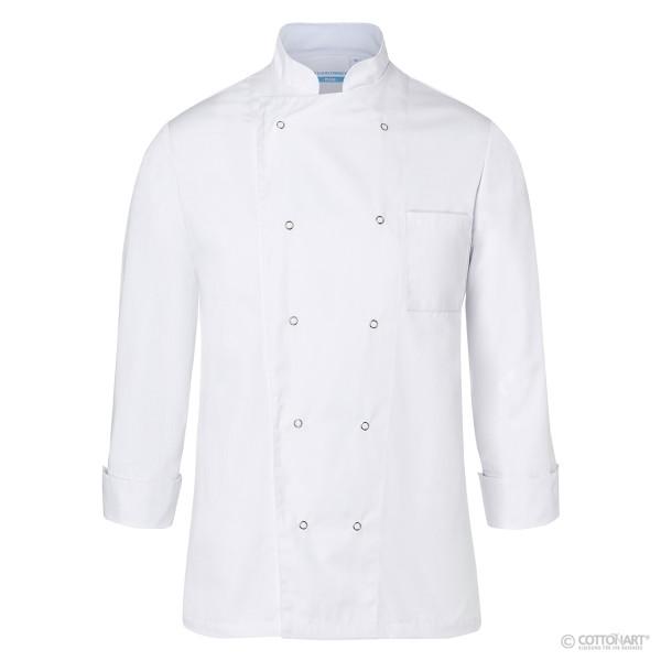 Basic Chef Jacket Long Sleeve Karlowsky®