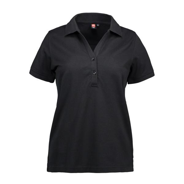 Ladies Piqué Polo Shirt ID Identity®
