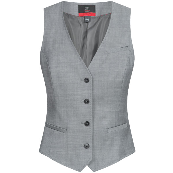 Ladies Vest Modern Regular Fit Greiff®