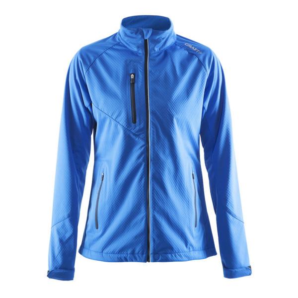 Ladies Softshell Jacket Bormio Craft®