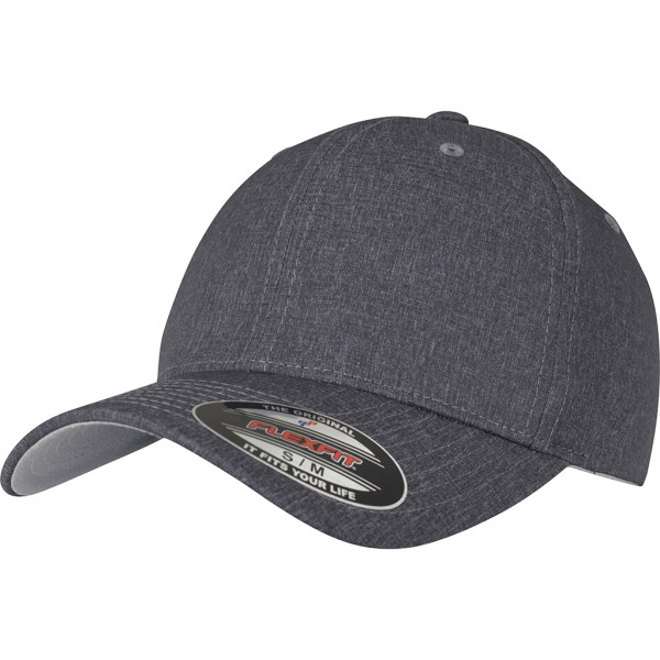 Flexfit Poly Air Melange Cap FLEXFIT®