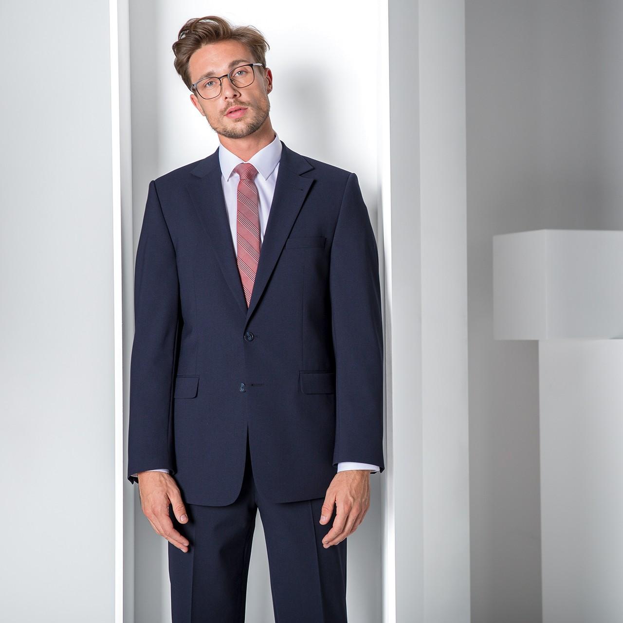 Premium Herren-Sakko Comfort Fit Greiff®   bedrucken, besticken, bedrucken lassen, besticken lassen, mit Logo  