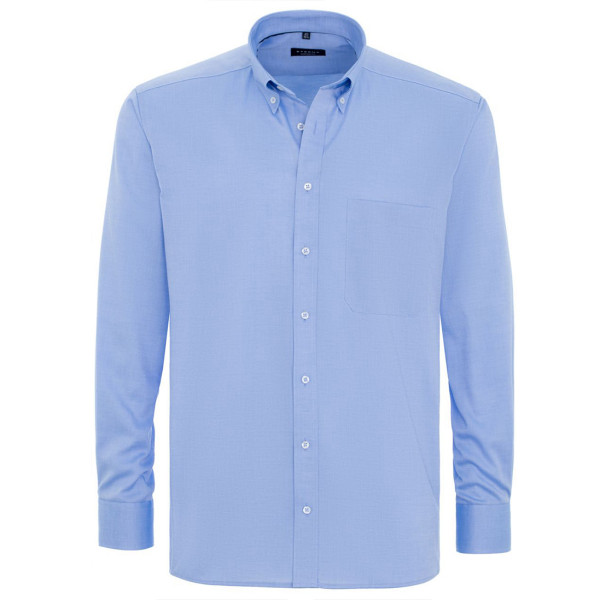 Long sleeve shirt Comfort Fit Pinpoint Eterna®