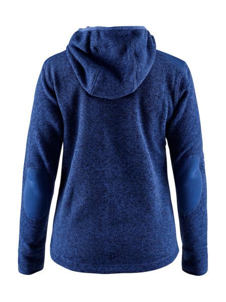 Ladies Noble Jacket with Hoodie Craft®