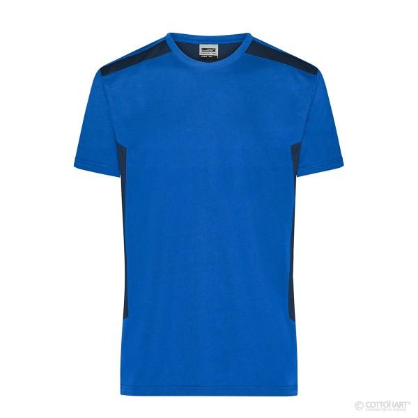 Herren Workwear T-Shirt Strong James & Nicholson®