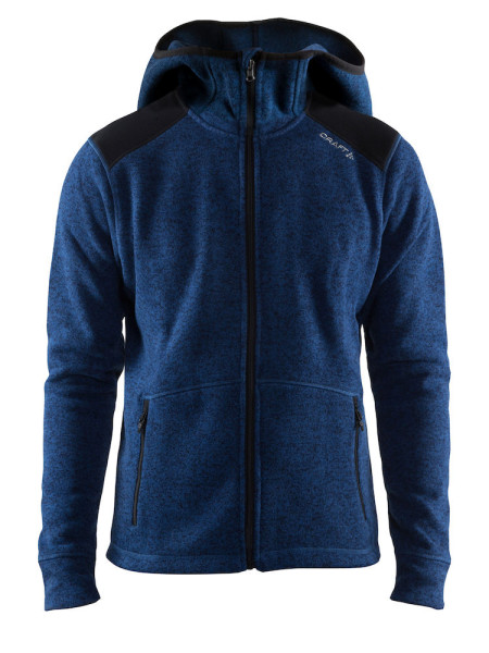 Men's Noble Jacket with Hoodie Craft®
