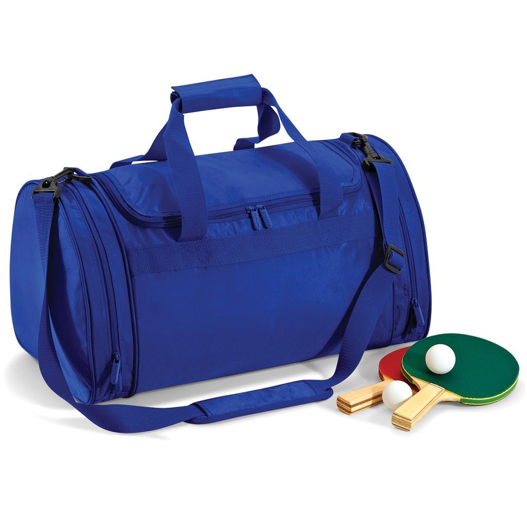 32 Liter Sporttasche Quadra® | bedrucken, besticken, bedrucken lassen, besticken lassen, mit Logo |