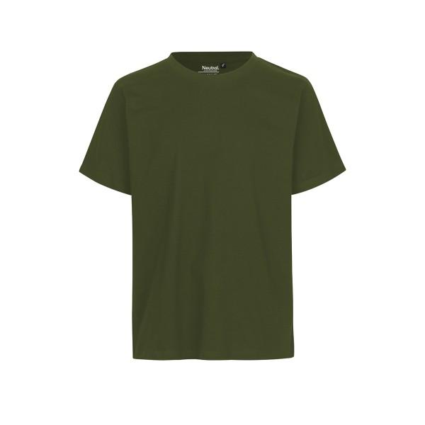 Organic Fairtrade Unisex Regular T-Shirt Neutral ®