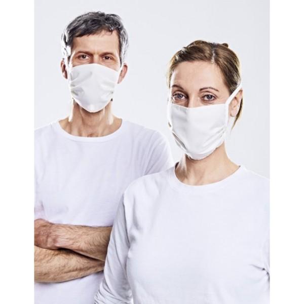 Mouth and nose mask (3-ER SET)