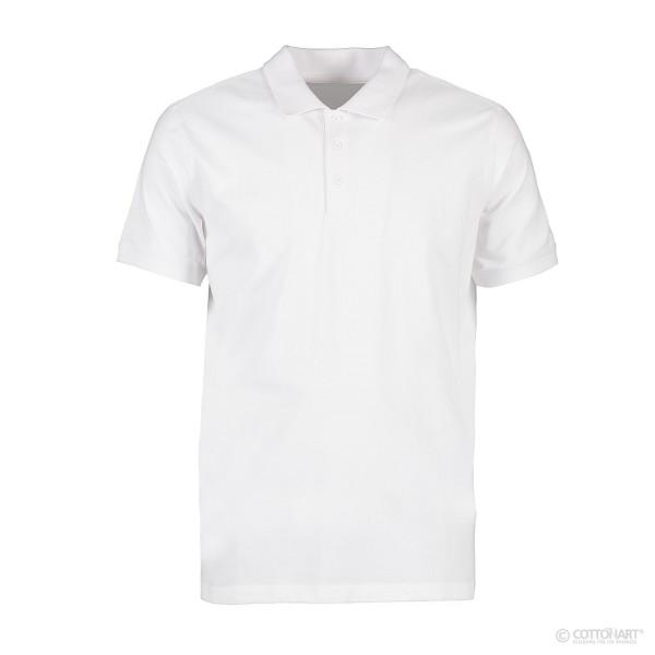 Herren Bio Poloshirt ID Identity®
