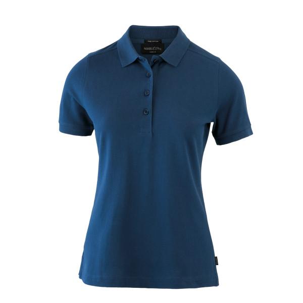 Ladies polo shirt Bayfield Nimbus Play®