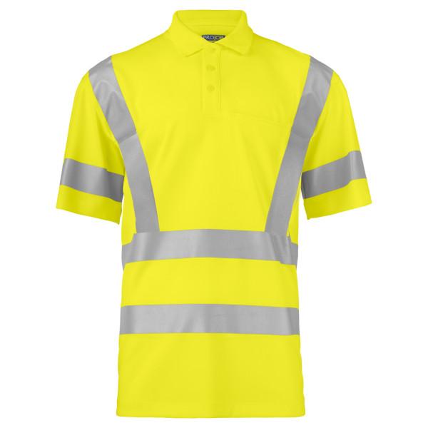 Warnschutz Sicherheits-Poloshirt Projob®