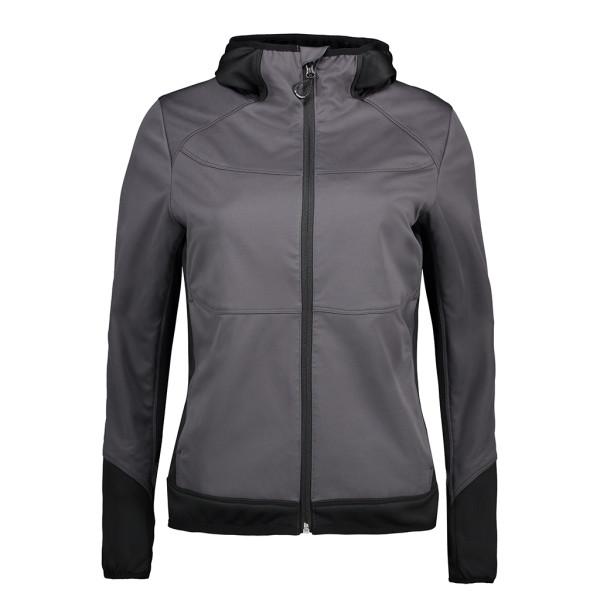 Women's soft shell jacket Combi Stretch ID Identity®
