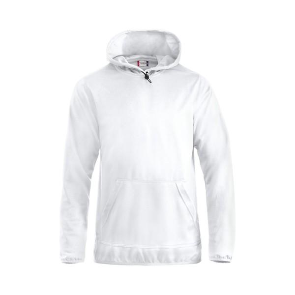 Unisex Funktions-Kapuzensweater Danville Clique®