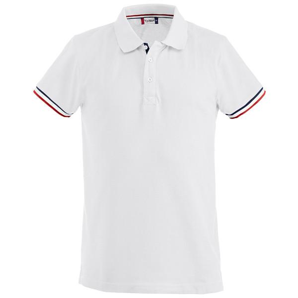 Poloshirt Newton Clique®