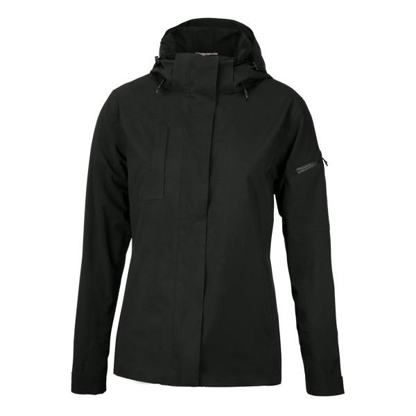 Damen Zip-In Funktionsjacke Whitestone Nimbus®