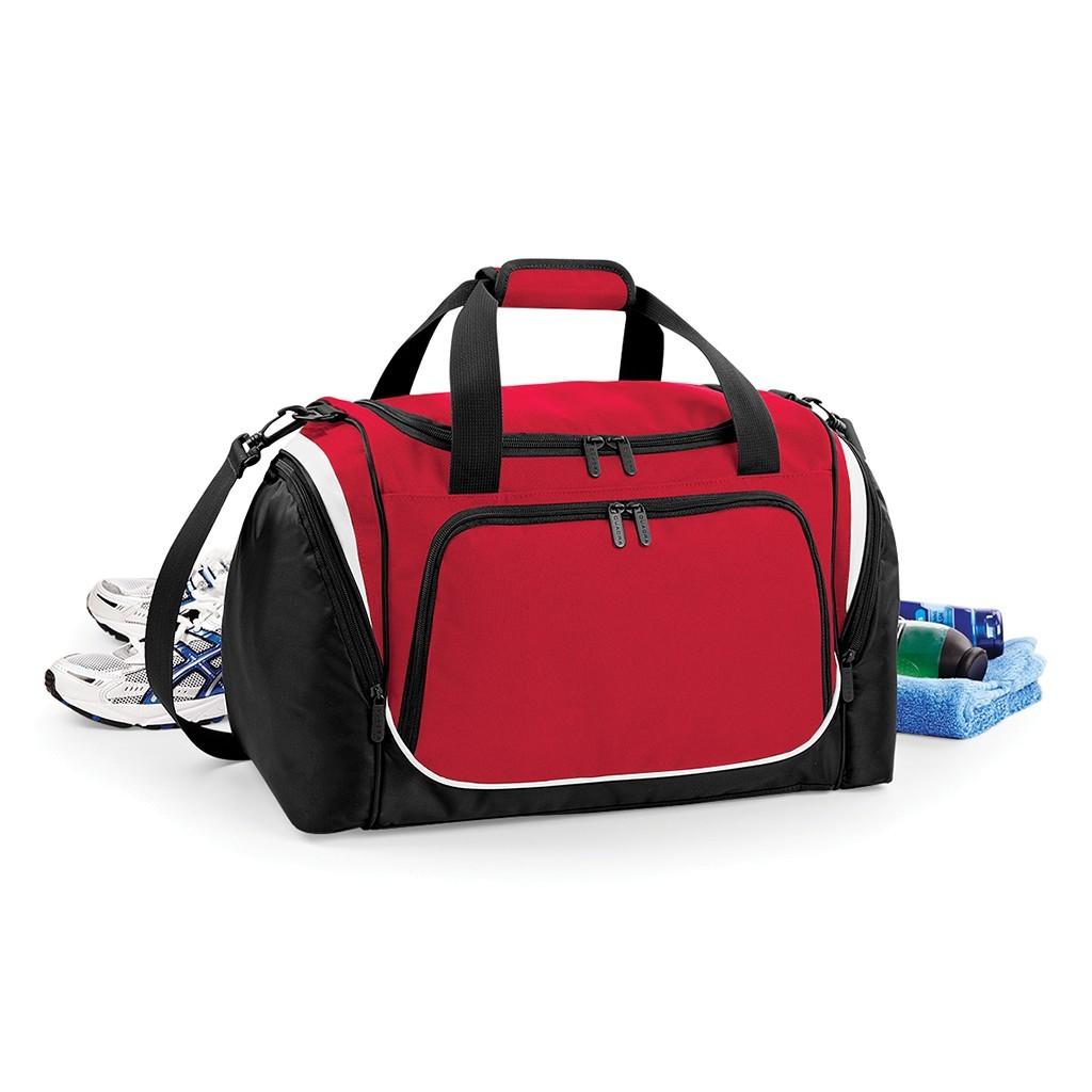 30 Liter Team Pro Locker Bag Quadra® | bedrucken, besticken, bedrucken lassen, besticken lassen, mit Logo |