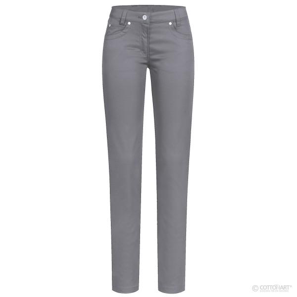 Damen Five-Pocket Sretch Hose Greiff®