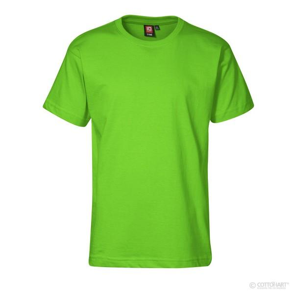 T-TIME® Kinder T-Shirt® ID Identity®