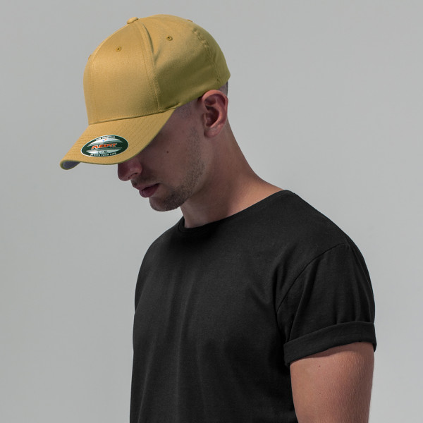 Wooly Combed Baseball Cap FLEXFIT®