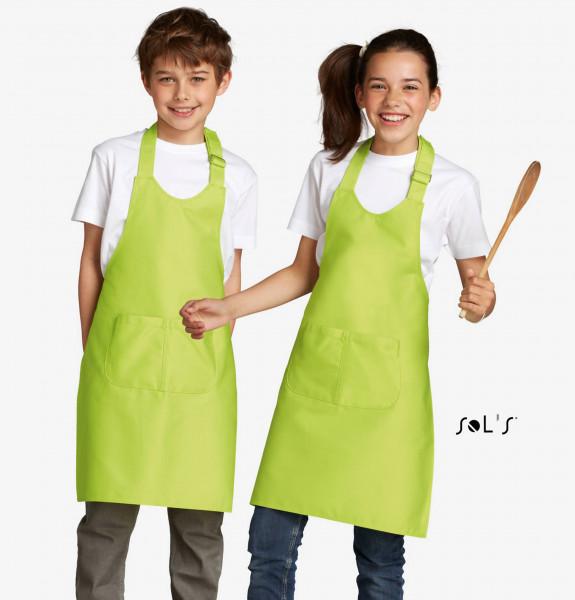 Children's apron Gala