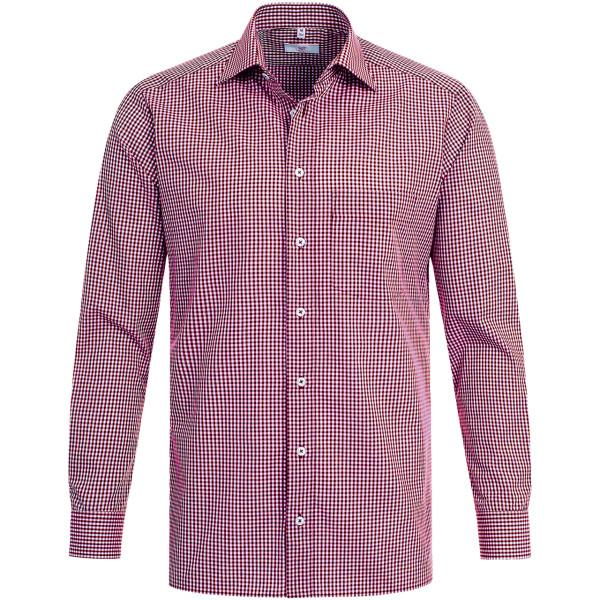 Plaid shirt 1/1 RF Basic Greiff®