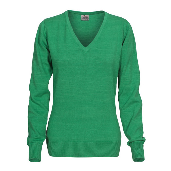 Ladies' knitted sweater Forehand Printer®