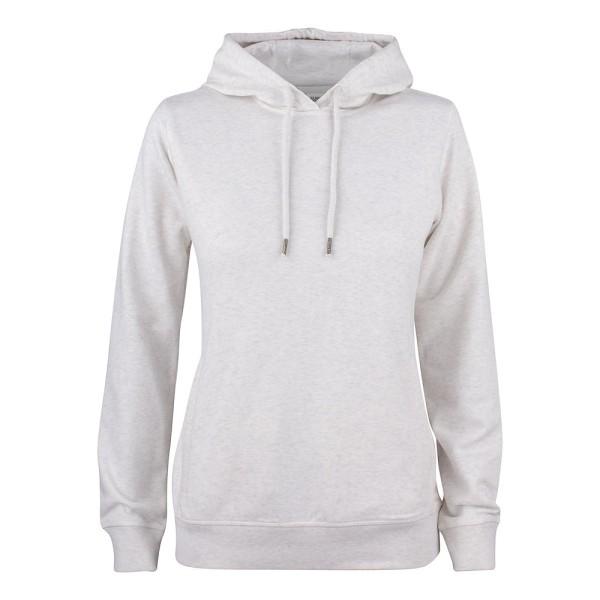 Damen Hoody Premium Bio-Baumwolle Clique®